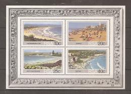 AFRICA DEL SUR 1983 - Yvert #H15 - MNH ** - Blocs-feuillets