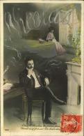 N°304 CC  SAINT NICOLAS 1907  COUPLE - Donne