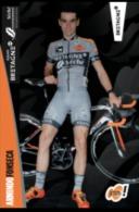 Armindo Fonseca - Bretagne Séché Environnement - 2013 - Radsport