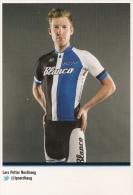 Lars Petter Nordhaug - Blanco Procycling Team - 2013 - Radsport