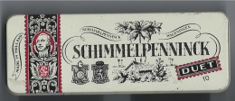 Boite Cigares Schimmelpenninck - Around Cigarettes