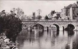 TIVERTON - EXE BRIDGE - England