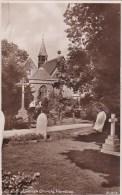 WEMBLEY - STJOHNS PARISH CHURCH - London Suburbs