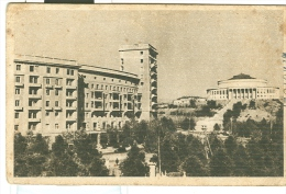 TBILISI, Prestonica Gruzlje, - Georgia