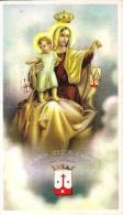 ED. EB - 2/1099 - N.S. DEL CARMELO  - Mm. 57X100 - E - PR - Religione & Esoterismo
