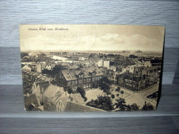 Emden - Blick Vom Kirchturm - Emden