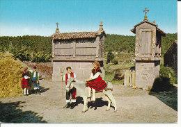 PK-CP Spanien, Galicia, Ungebraucht, Siehe Bilder! *) NEU - Cantabria (Santander)