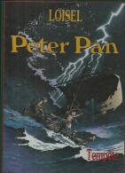 """PETER PAN  """" TEMPETE """" -  LOISEL - E.O.  NOVEMBRE 1994  VENTS D'OUEST - Peter Pan"""