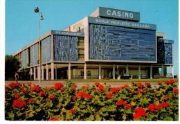 Boulogne Sur Mer - Le Casino - Boulogne Sur Mer