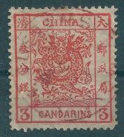 CHINA CANDARIN CHINE - Gebraucht