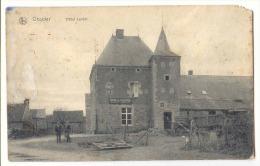 D10945 - OCQUIER  -  Hôtel LARDOT - Clavier
