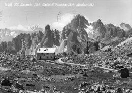 Rifugio Lavaredo - 2400 - Cadini Di Misurina - 2389 - Antelao - 3263 - Italia