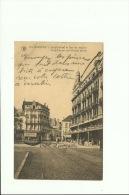 Oostende Ostende Lloyd Hôtel Et Rue De Madrid - Oostende