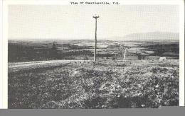 View Of Chartierville, Quebec - Quebec