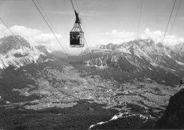 Dolomiti - Freccia Nel Cielo - Italia