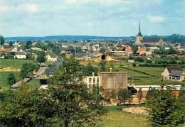 SAINT VITH VUE AERIENNE - Saint-Vith - Sankt Vith