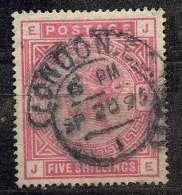 Grande-Bretagne Y&T 87a ° - 1840-1901 (Victoria)