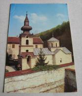 Kt 446 / Tronosa Monastery, Loznica - Serbie