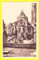 * Brugge - Bruges (West Vlaanderen) * (Nels, Série 12, Nr 51) Gedeelte O.L.V. Kerk, Détail De L'église Notre Dame, CPA - Brugge