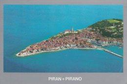 Jugoslavia  Piran - Pirano  A-2041 - Yugoslavia