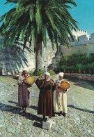 Tanger Dompteur De Serpents  -  Snakes`charmer  A-2043 - Postcards