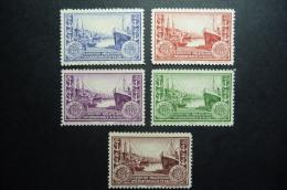 Exposition Du Havre 1929 Neufs ** - Neufs