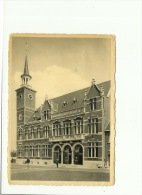 Mechelen Aan De Maas  Stadhuis En Vredegerecht - Maasmechelen