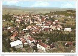 Fleurey-les-Faverney (Haute-Saone), Vue Générale Aérienne - Albania