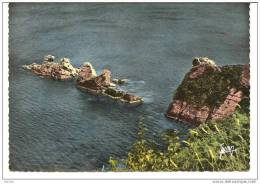 Presqu´île De Crozon (Finistère) 29 Morgat, Beg Ar Gador - Crozon