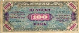 Billet 100 MARK - 100 Mark