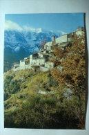 D 84 - Brantes - Au Fond, Le Mont Ventoux - Francia