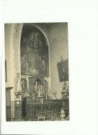 Loverval Autel Saint Hubert - Gerpinnes