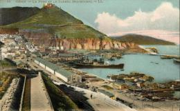 Afrique - Algérie - Oran  - Le Port - 45794 - Oran