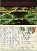 Brasil - Brasília (DF) - Eixo Monumental - Used 1984 - Stamps - Brasilia
