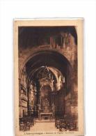 84 L'ISLE SUR SORGUE Eglise, Intérieur, Choeur, Ed Albert, 193? - L'Isle Sur Sorgue