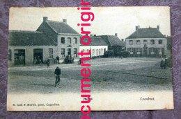 Haffel, Loenhout  (léger Plis) - Wuustwezel
