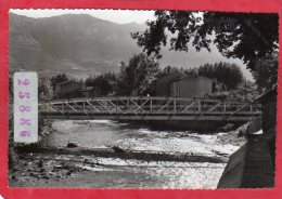 PHOTO Format CPM 11 QUILLAN  Pont - Photos