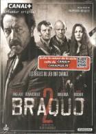 Série Braquo 3 DVD - TV Shows & Series