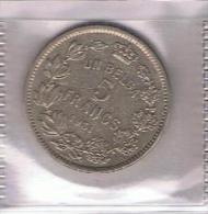 België Munt Albert II 5fr. 1931 Fr. Type Belga - 1993-...: Albert II