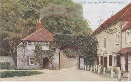 SALISBURY ... HARNHAM GATE - Royaume-Uni