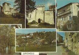 GRIGNOLS     MULTIVUES - France