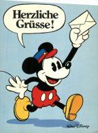(876) Disnet Characters - Mickey Mouse - Zonder Classificatie