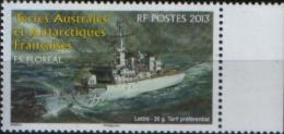 TAAF -2013  MNH(**) - French Southern And Antarctic Territories (TAAF)