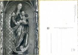 Ak Deutschland - Rabenden Im Chiemgau  - Kirche,church,Eglise -Seitenaltar - Gotische Madonna - Jungfräuliche Marie Und Madona