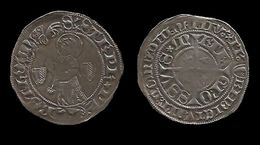 LORRAINE . CITE DE METZ . GROS . ( 1563 . 1619 ) . - 476-1789 Monnaies Seigneuriales