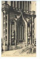 CPA - 45 - ORLEANS - Cathédrale - Détail Dans La Tour - LL 33 - Orleans