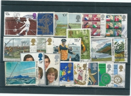 GB Great Britain Mixed Stamps, Mixed Condition - See Scan - Lots & Kiloware (mixtures) - Max. 999 Stamps