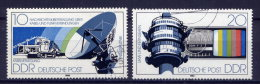 DDR Nr.2490/1         O Used       (2537) ( Jahr: 1980 ) - Gebraucht
