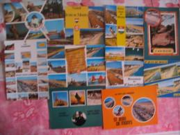 LOT DE 10 CARTES SAINT-JEAN DE MONTS (85 VENDEE) - Postcards