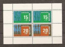 INFANCIA - ANTILLAS HOLANDESAS 1973 - Yvert #H3 - MNH ** - Infancia & Juventud